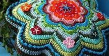 Häkelliebe   Crochet / Tolle Projekte zum Häkeln