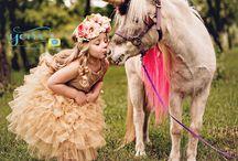 Unicorns/ magical moments