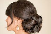 Coiffures / Pour compléter une tenue, la coiffure est essentielle. On vous donne quelques idées de coiffure tendances et chaque style qui sauront vous inspirer
