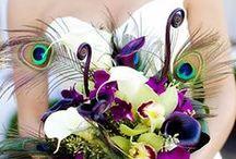 Fleurs en pagaille
