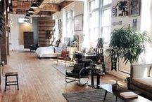 Inspiring Industrial Style