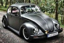 vw bug / beetle / volkswagen bug and beetle classic