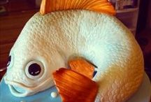 3d ryby