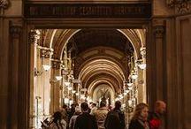 Wien   Vienna / Tipps und Sehenswürdigkeiten in Wien