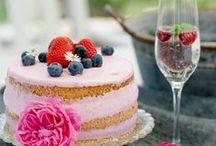 Kuchen und Torten / Leckeres für die Kaffeetafel
