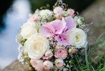 Hochzeiten /  Von der Frisur, das Kleid, über die Hochzeitstorte bis zur Deko.... alles für die Hochzeit ♥