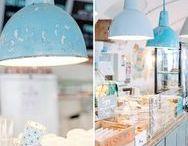 Kleine Schätze, große Städte...... tolle Läden und Cafés in München, Wien und anderen Städten / Einfach mal abseits der großen Einkaufspassagen bummeln und tolle kleine Läden entdecken....<3