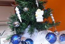 Eclat de Rêves passe aux couleurs de Noël