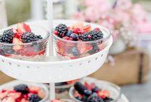 Rezepte zum Brunch / Herzhafte und süße Rezepte zum Brunch #Brunchrezepte