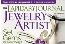 Jewelry/Lapidary Magazines