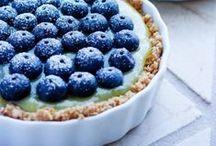 Efterätter | Sötsaker | Desserts |Sweets