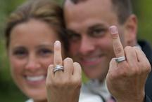 Drôles de mariages