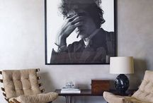 Vardagsrum | Livingroom