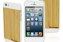 iPhone 5 Cases and Accessories  / Make sure you make the most of your new iPhone 5 by treating it to a Snugg case; the best quality, protective cases available. All our cases have been custom made for each of the devices they cover. No corners have been cut, screens are framed, not obscured, all ports, speakers and access points have been taken into consideration.  / by The Snugg