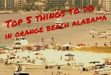 Fun Things To Do in Orange Beach Al / Things to do in Orange Beach Alabama