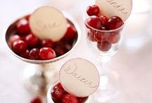 Christmas Inspiration / by Danelle: Let's Dish Recipes