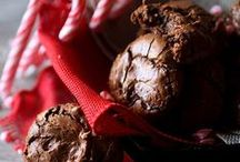 Holiday Recipes: Christmas / Holiday food -- Christmas food -- Christmas recipes -- holiday recipes -- Christmas dinner -- Christmas cookies -- holiday appetizers -- Christmas desserts -- holiday desserts.