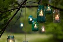 Yard & Garden / Tips, ideas and DIY projects for your yard and garden.
