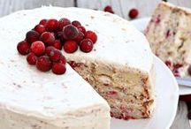 Cranberry Recipes / Cranberry recipes -- cranberry bread -- holiday cranberry recipes -- cranberry desserts -- cranberry appetizers.