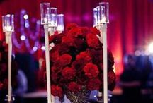Centrepieces / Ideas for table centrepieces