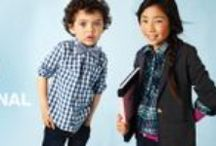 Children's Fashions Discounted up to 70%!
