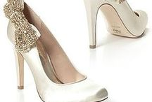 wedding shoes / super comfortable shoes for your wedding.