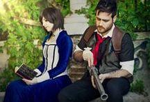 #3 - Cosplay / Un mélaaange de photo de Cosplay Anime, Jeux Vidéo, Disney . Nyahaaaa ・ω ・