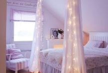 Kids life / All things for girls - girlie rooms, clothes, bits and pieces!