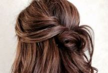 Cute Ideas for Hair Style / Beautiful style