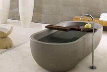 Tubs / Dream bathrooms