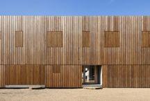 a r c h i t e c t u r e / Great house designs, from all around the world.