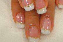 Wedding nails / Wedding nails