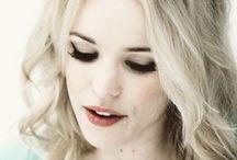 #4 - Young & Beautiful / Un mélaaange de photo d'Actrice, Chanteuse... Nyahaaaa ・ω ・