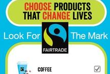 Fairtrade Infographics / Stats and graphs from the world of Fairtrade