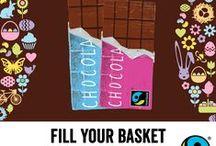 Fairtrade Easter Treats / by Fairtrade America