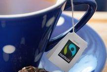 Tea Time / Fun facts about #tea / by Fairtrade America