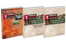 Books / Primal Power Method Books