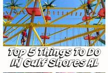 Things To Do in Gulf Shores Al / Things to do in Gulf Shores Alabama.