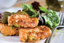 Scrumptious Starters / Be inspired by Rosemary's favourite healthy starters recipes.