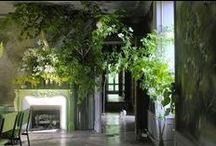 interior & floral design