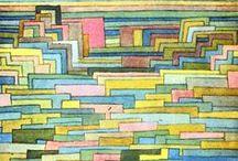 Paul Klee / Art by Paul Klee