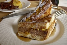 French Toast / Amazing pictures of breakfast french toast! / by Brianna Briggs