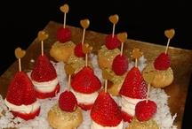 Valentine's Day / Catering Supplies, Appetizer Picks, and Drink Stirrers for the ones you love!