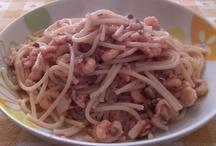 """Ricette Interessanti - Cooking Recipes / """"Ricette di Cucina Italiana e Mediterranea (Made in Italy). Aromi, sapori e spezie della tradizione italiana."""" --- """"Italian and Mediterranean Cooking Recipes (Made in Italy). Herbs, spices and flavors of the Italian tradition."""""""