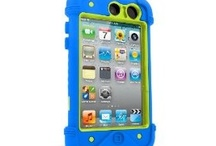 iPod/iPod Touch Cases