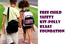 Safety / Things to help keep your child Safe