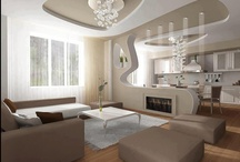 Living Room / Amazing living rooms