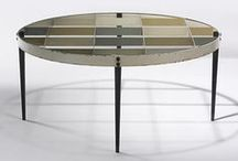 SG GALLERY MILANO / TABLES / Italian 20th century design, decorative arts and interiors