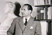 SG GALLERY MILANO / ARCHITECTS / Italian 20th century design, decorative arts and interiors