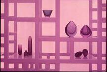 SG GALLERY MILANO / GLASS / Italian 20th century design, decorative arts and interiors